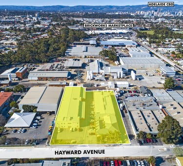100-104 Hayward Avenue, Torrensville, SA 5031