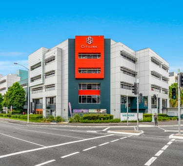 Citilink Business Centre, 153 Campbell Street, Bowen Hills, Qld 4006