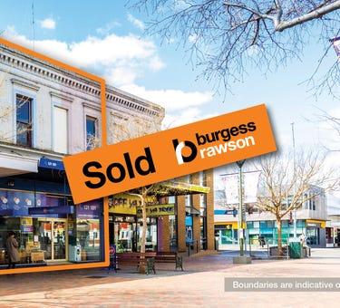 Radio Rentals, 75-77 Bridge Mall, Ballarat Central, Vic 3350