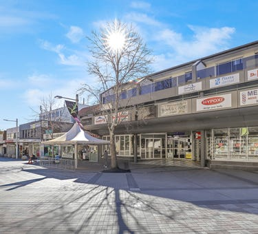 25 - 31 Florence Street, Hornsby, NSW 2077
