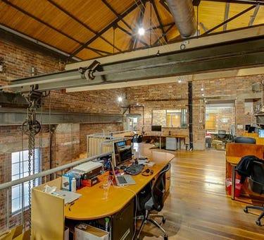 Substation No.4, 22 Petrie Terrace, Petrie Terrace, Qld 4000
