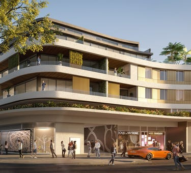 30-36 Bay Street & 2 Guilfoyle Avenue, Double Bay, NSW 2028
