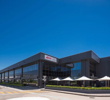 Chullora Business Park, 62 Hume Highway, Chullora, NSW 2190