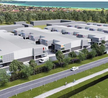 Bellambi Commercial Centre, 6 Bellambi Lane, Bellambi, NSW 2518