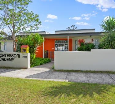 Montessori Academy, 31-33 Iron Street, North Parramatta, NSW 2151