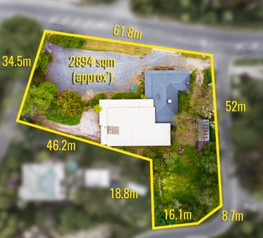 64-68 Monbulk Road, Belgrave, Vic 3160