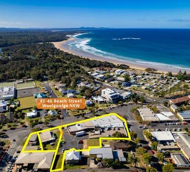 42-46 Beach Street, Woolgoolga, NSW 2456