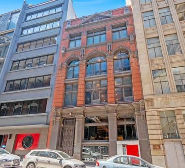 Maria George Building, 179 Flinders Lane, Melbourne, Vic 3000