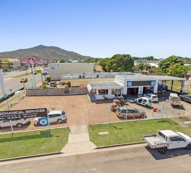 142 Charters Towers Road, Hermit Park, Qld 4812