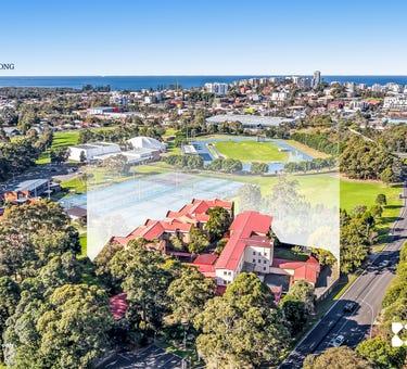 Weerona College, 1 Throsby Drive, Wollongong, NSW 2500