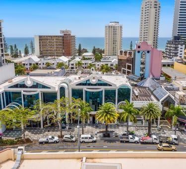 Forum Building/Paradise Building 3173 Surfers Paradise Boulevard, Surfers Paradise, Qld 4217
