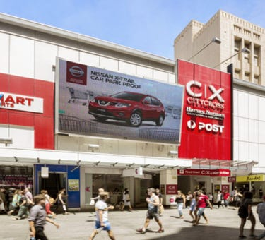 City Cross Shopping Centre, 32-36  Grenfell St, Adelaide, SA 5000