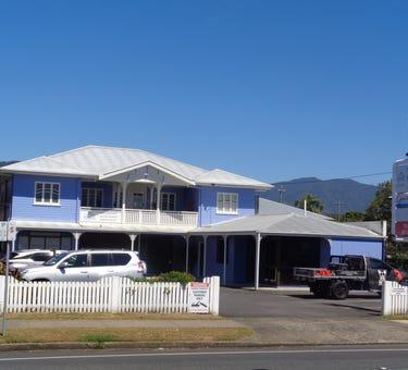 347-349 Sheridan Street, Cairns City, Qld 4870