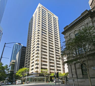 Level 16, 307 Queen Street, Brisbane City, Qld 4000
