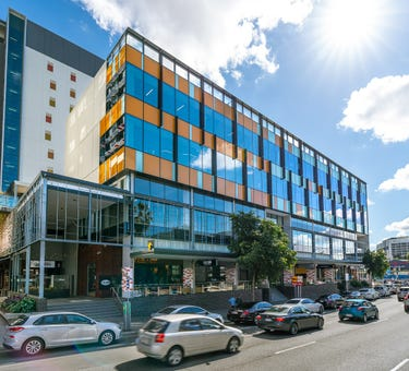 100 McLachlan Street, Fortitude Valley, Qld 4006