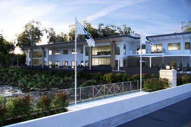Freeway Office Park, 2728 Logan Road Eight Mile Plains QLD 4113 - Image 3
