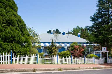 THE GEORGE BOUTIQUE HOTEL, 194 Great Western Highway Blackheath NSW 2785 - Image 3
