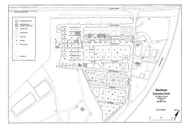 Northam Caravan Park, 150 Yilgarn Avenue Northam WA 6401 - Image 3
