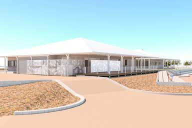 Broome Golf Club , 223 Port Drive Minyirr WA 6725 - Image 4