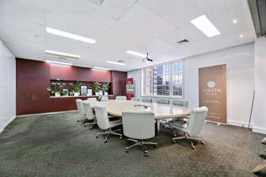 Swann House, 22 William Street Melbourne VIC 3000 - Image 4