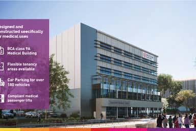 Nepean Health Hub, 84-88 Parker Street Kingswood NSW 2747 - Image 3