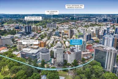 Suite 70B, Level 7, 201 Wickham Terrace Spring Hill QLD 4000 - Image 2