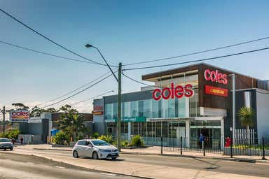 Coles Greenacre Shopping Centre Greenacre NSW 2190 - Image 3