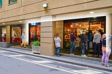 Shop 6, 517 Flinders Lane Melbourne VIC 3000 - Image 2