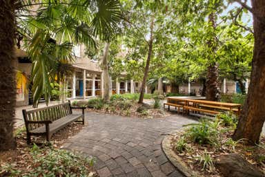 Whitley Residential College Site, 271-273 Royal Parade Parkville VIC 3052 - Image 3