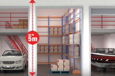 Aussie Strata Storage - Thornleigh, 35 Sefton Rd Thornleigh NSW 2120 - Image 3