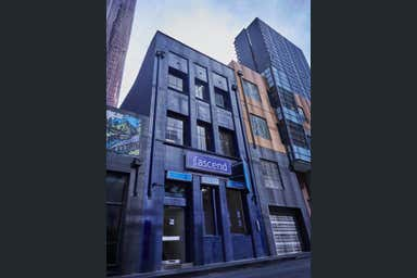 62 Little La Trobe Street Melbourne VIC 3000 - Image 4