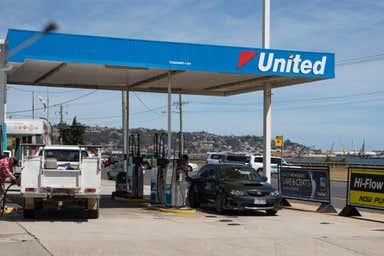 United Petroleum, 33 Main Road Wivenhoe TAS 7320 - Image 3
