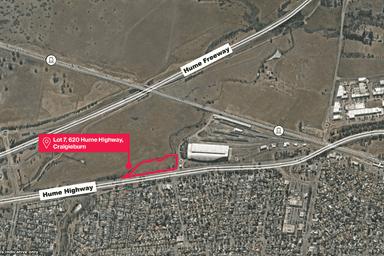 Lot 7, 620 Hume Highway Craigieburn VIC 3064 - Image 3