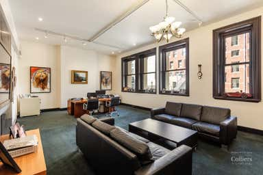 Normanby Chambers, Suites 210-216, 430 Little Collins Street Melbourne VIC 3000 - Image 4