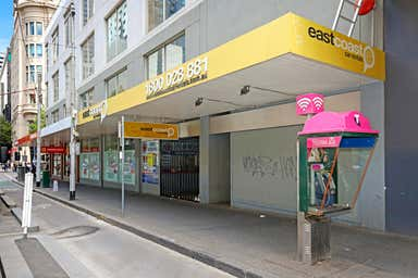 G.03, 260 La Trobe Street Cnr. Elizabeth Street Melbourne VIC 3000 - Image 3