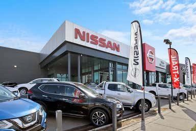 Peter Stevens Auto Dealerships, 615 Creswick Road (Midland Hwy) Ballarat Central VIC 3350 - Image 3