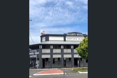 Taylor's Hotel, Taylor's Hotel, 126 Wood St Mackay QLD 4740 - Image 3