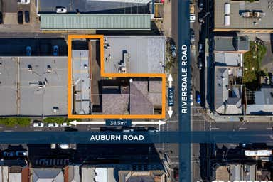 212 Riversdale Road & 316 Auburn Road Hawthorn VIC 3122 - Image 3