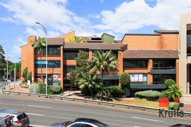 Edgecliff Mews, 22/201 New South Head Road Edgecliff NSW 2027 - Image 4