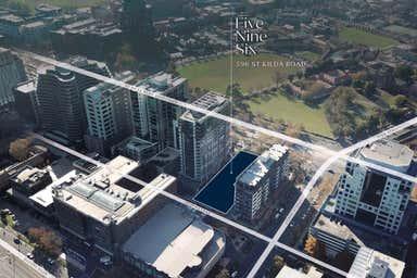 596 St Kilda Road Melbourne VIC 3004 - Image 3