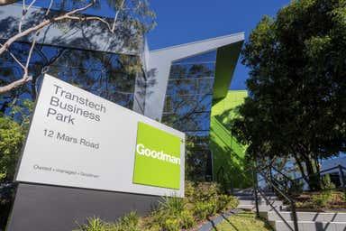 Transtech Business Park, 12 Mars Road Lane Cove NSW 2066 - Image 4