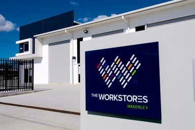 The Workstores Wakerley, 35 Ingleston Rd Wakerley QLD 4154 - Image 2