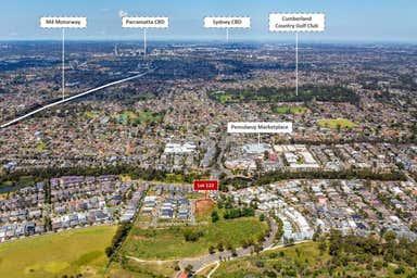 Lot 122 Butu Wargun Drive Pemulwuy NSW 2145 - Image 3