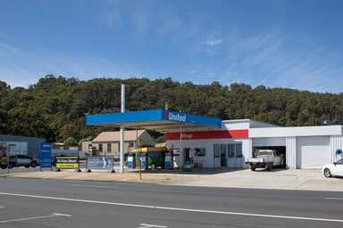 United Petroleum, 33 Main Road Wivenhoe TAS 7320 - Image 4