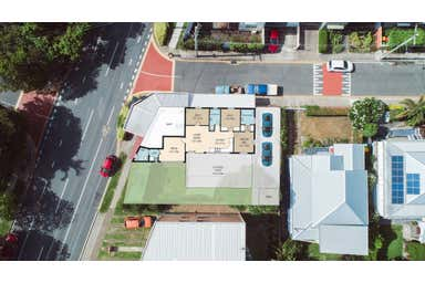 462 Montague Road West End QLD 4101 - Floor Plan 1