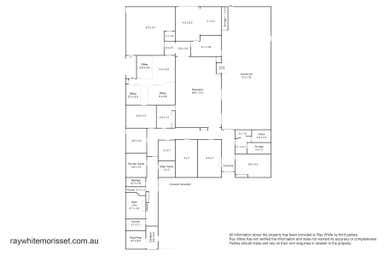 45a Kings Road Cooranbong NSW 2265 - Floor Plan 1