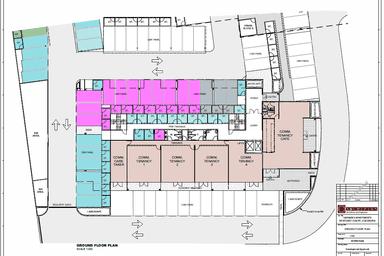 Harmony Apartments Commercial Tenancy, 80/884-888 North Lake Road Cockburn Central WA 6164 - Floor Plan 1