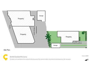 791 Old Cleveland Road Carina QLD 4152 - Floor Plan 1