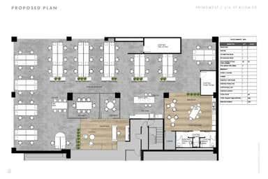 616 St Kilda Road Melbourne VIC 3004 - Floor Plan 1