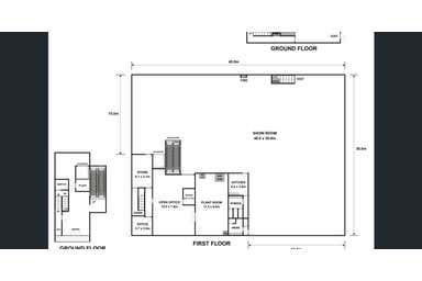 1/483 Olive Street Albury NSW 2640 - Floor Plan 1